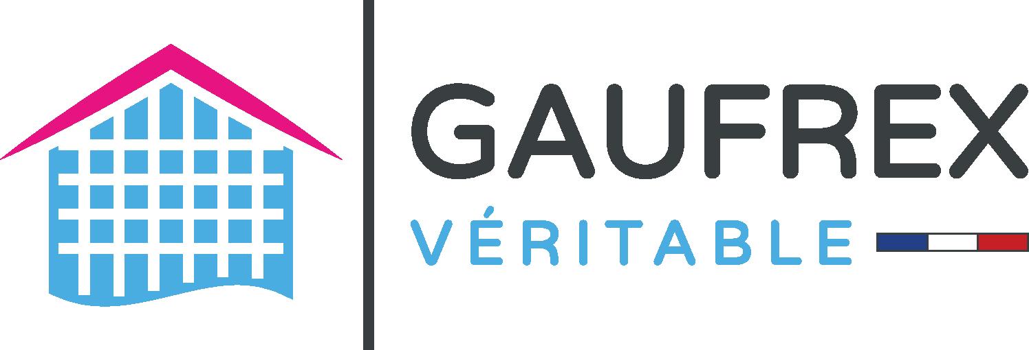 Logo Gaufrex® vec